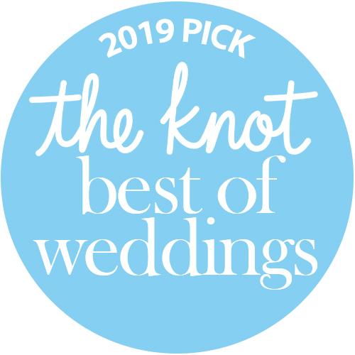 TheKnot 2019 Winner