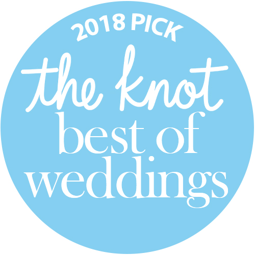 TheKnot 2018 Winner