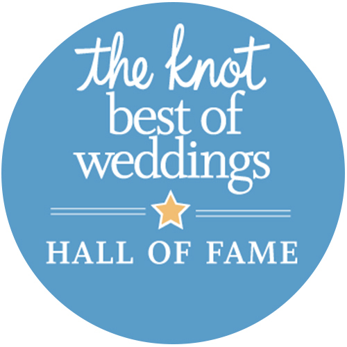 TheKnot Hall of Fame Winner