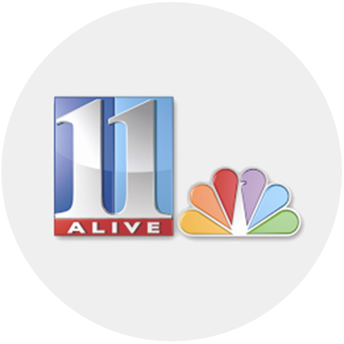 Featured on 11Alive News