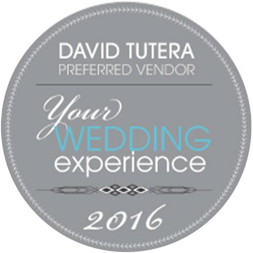 David Tutera Preferred Vendor