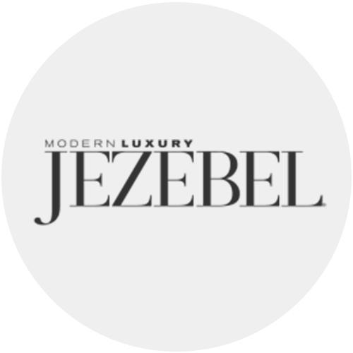 Featured In Jezebel Magazine
