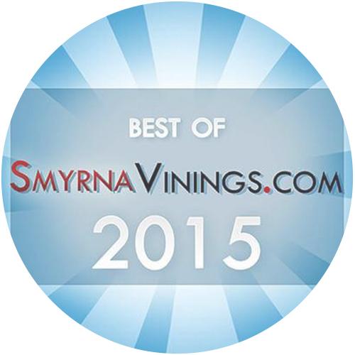 Smyrna Vinnings 2015 Winner
