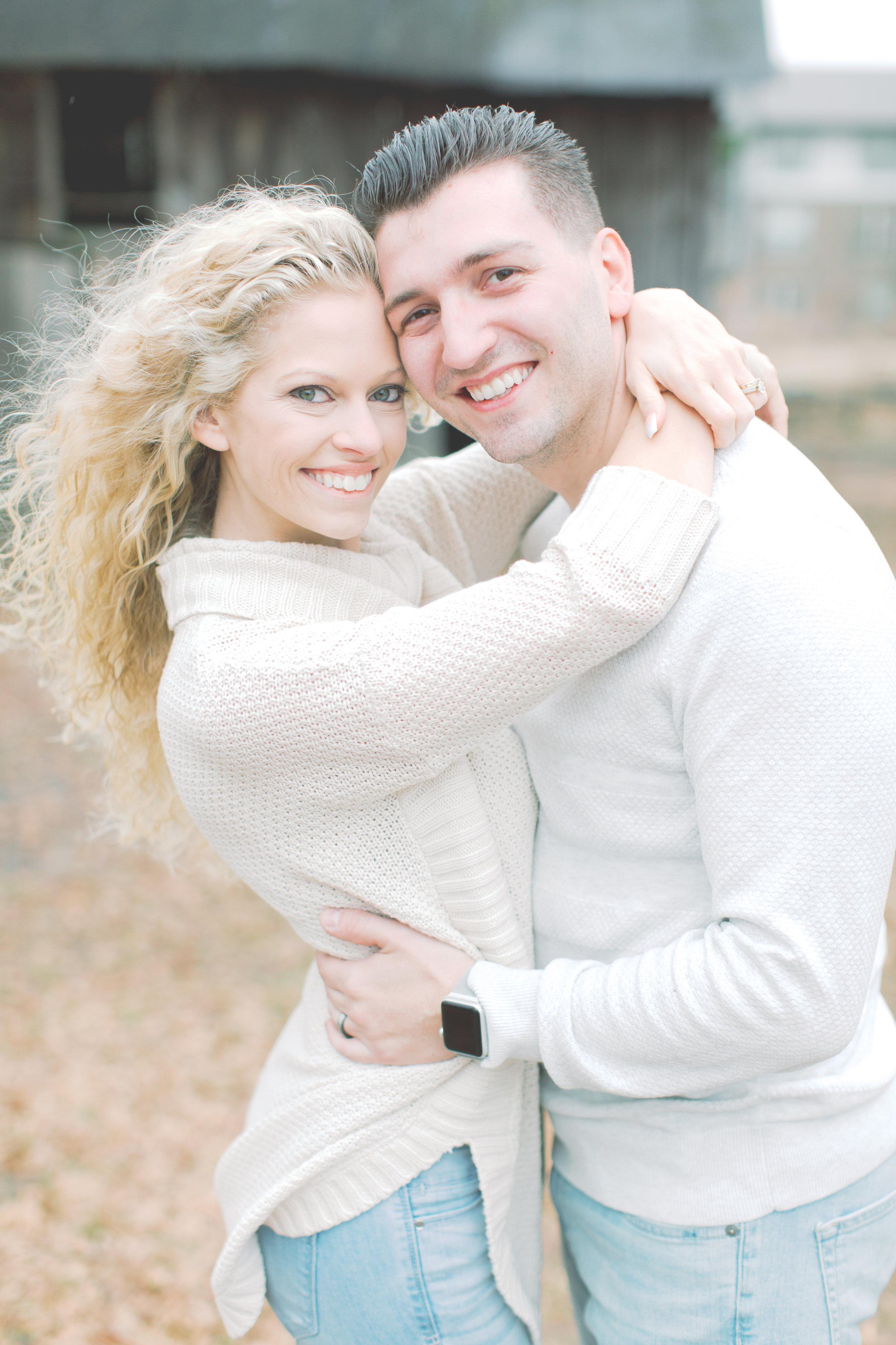 Patrizio & Jennifer Vasco
