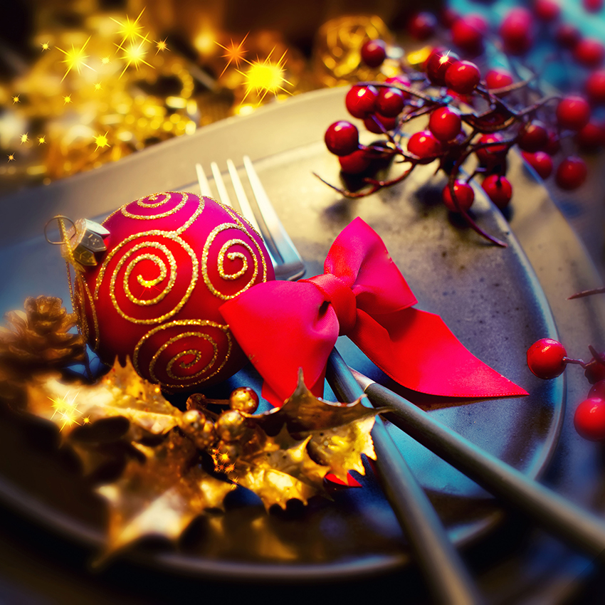 Relax this Christmas Day and letthe team at Wavecrest Bar & Bistro look after you...