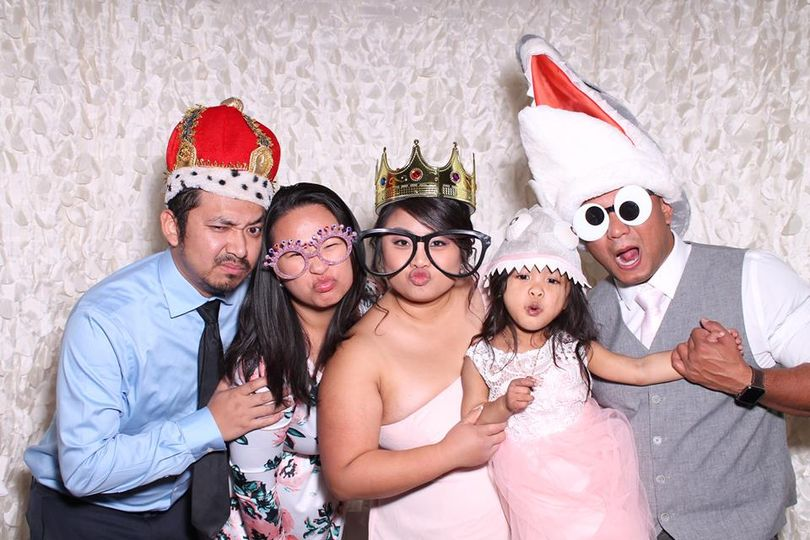 Best Photo Booth Rental Company in Fresno