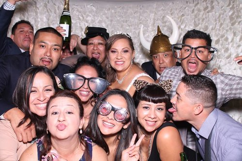 Photo Booth Rental in Visalia CA
