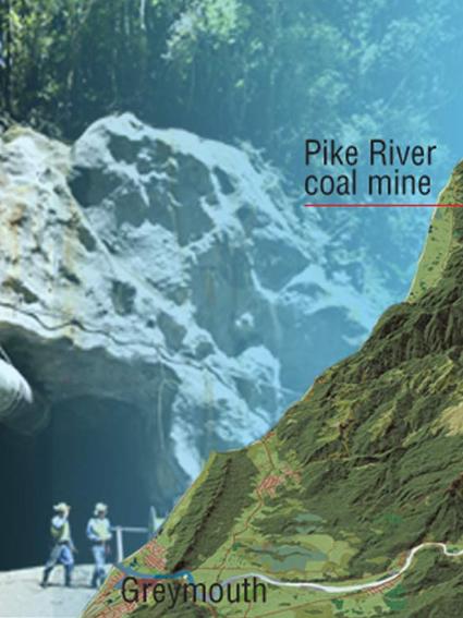 Stuff.co.nz: Former Pike River directors omit miner detail - November 2012