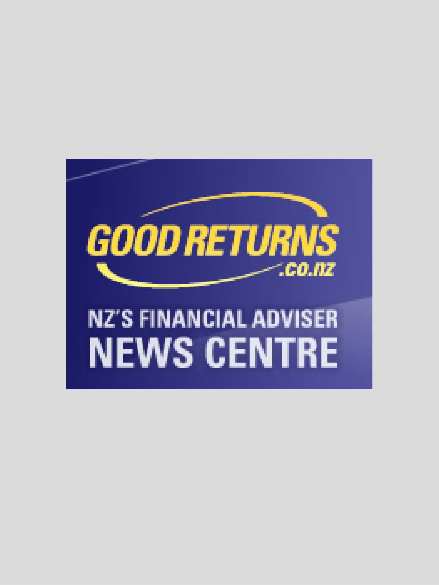 "www.goodreturns.co.nz: ""Article"" - February 2007"