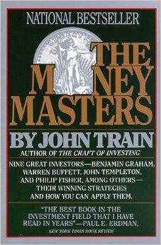 The Money Masters.     John Train    1980