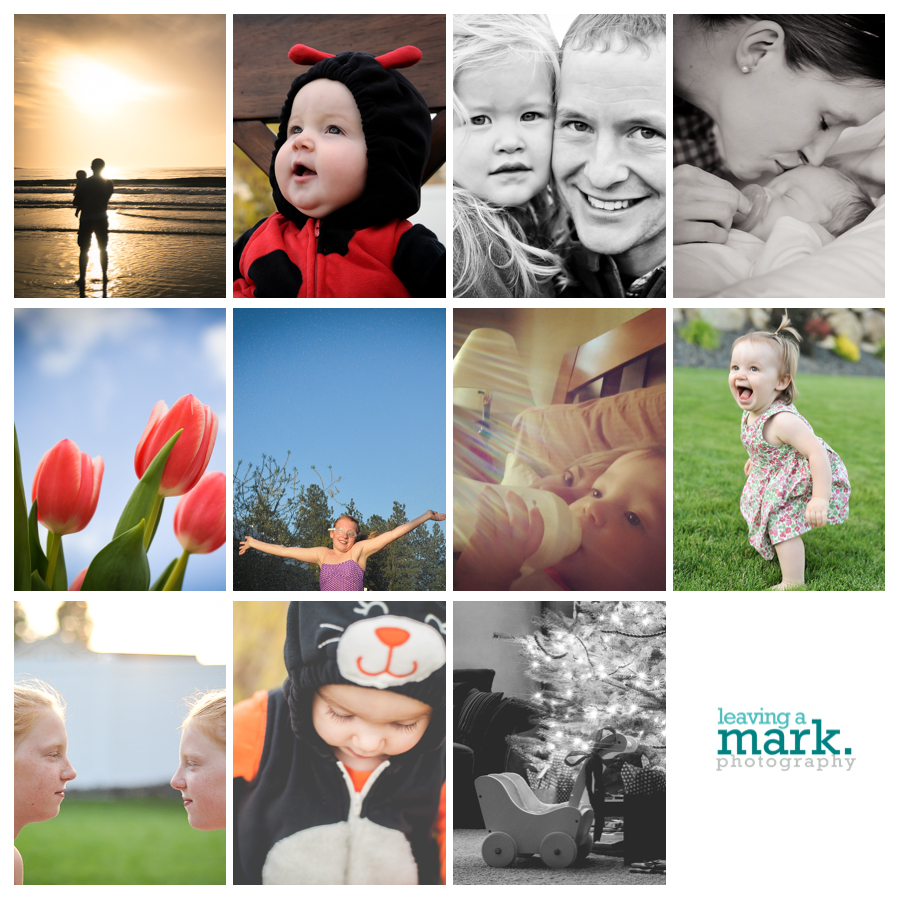 Final RTS 2013 Photo Challenge Collage