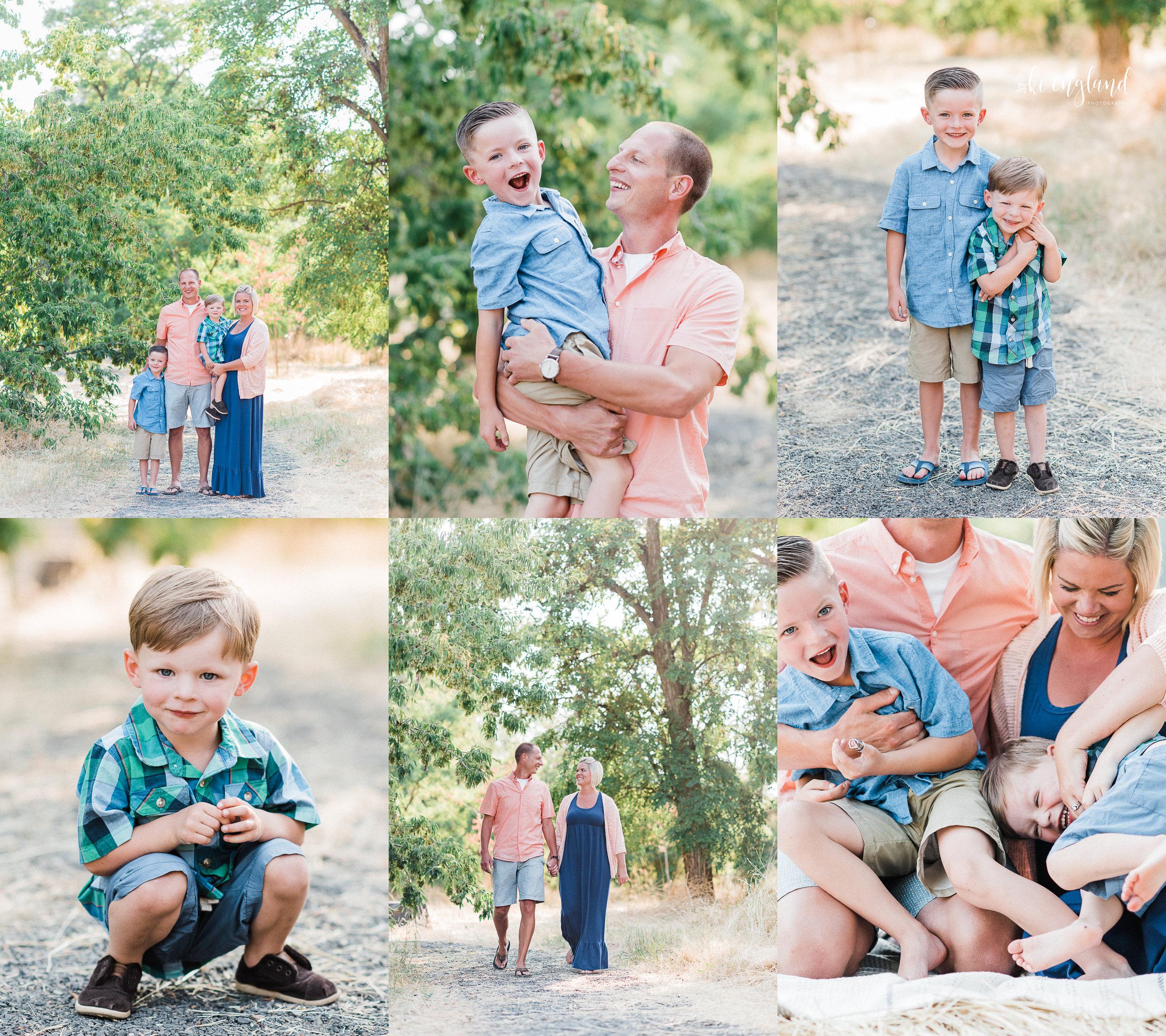 www.kcengland.com / Spokane, WA family photographer