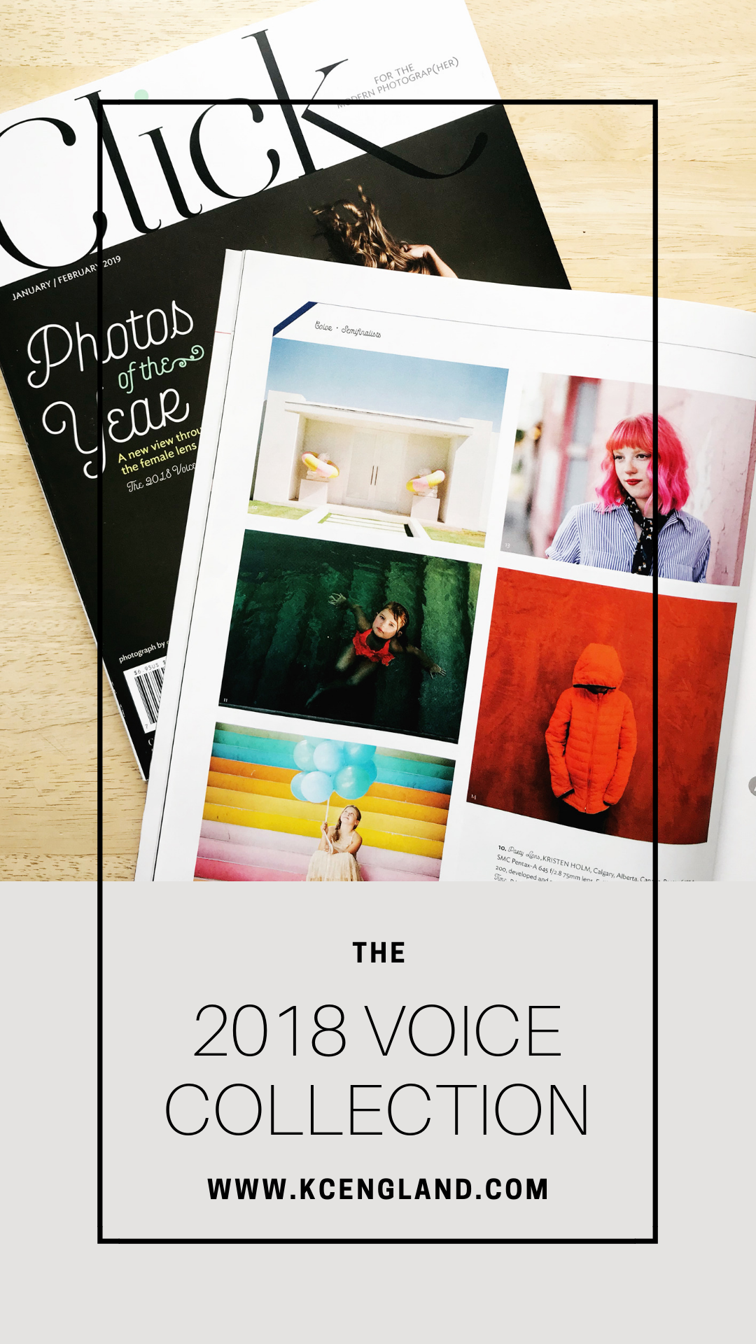 Click_2018_Voice_Collection