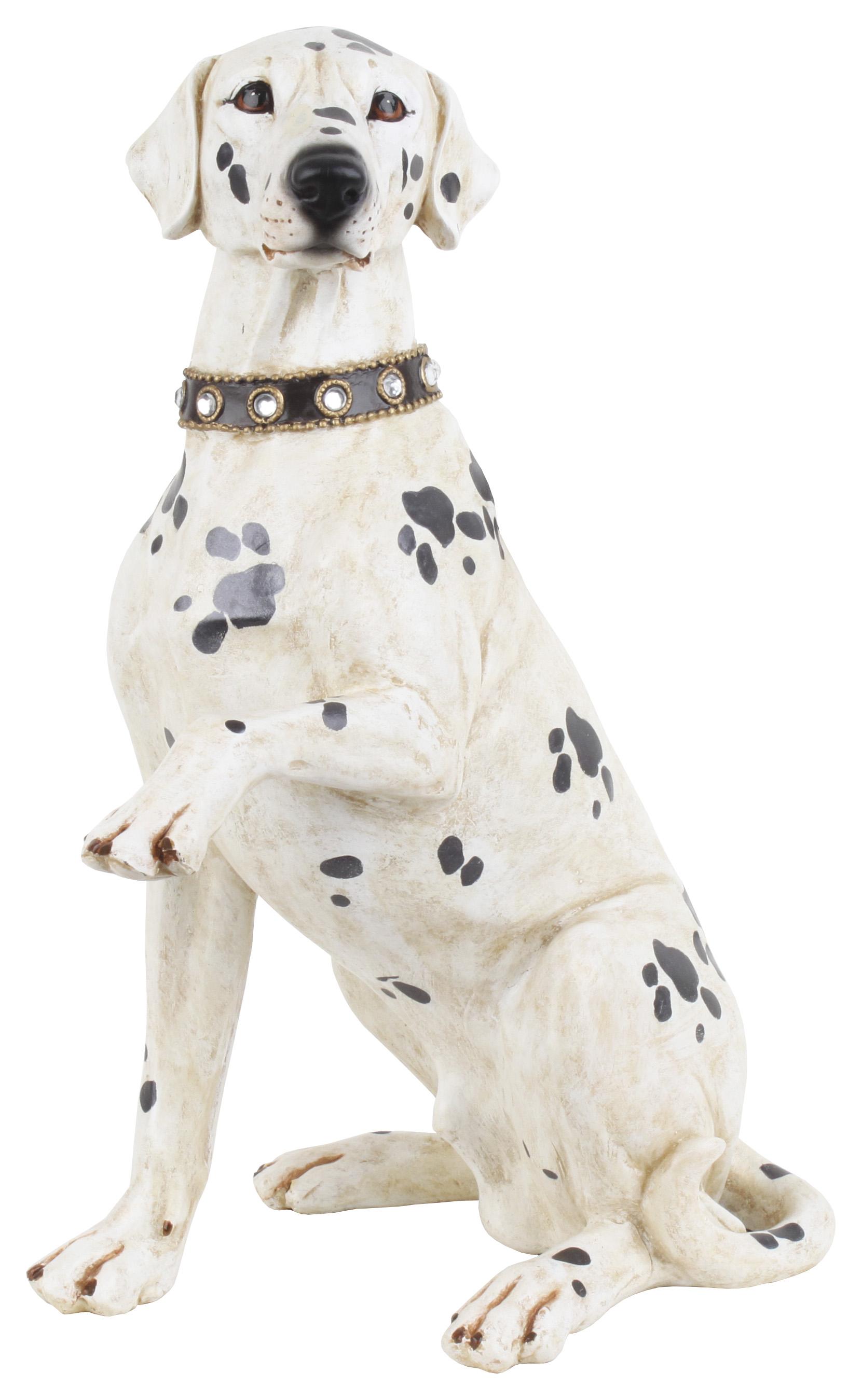 €58 POLY DOG 23X24