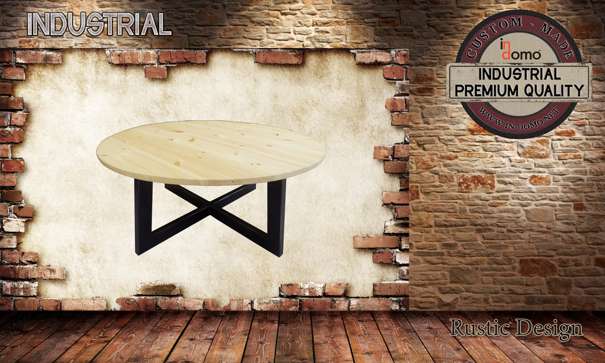 """custom-made """"crossroad"""" Coffee table PERSONALIsED BY YOUR CHOICE OF PAINTS AND DIMENSIONS, 90x41 (TO order aT €200)"""