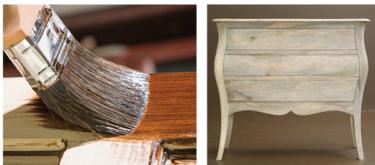 Custom-made Furniture -