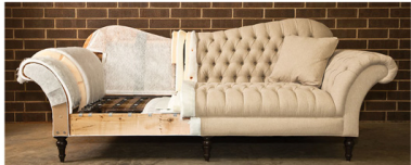 Upholstery Services -