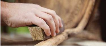 Refurbishment &  Re-purposing Services -