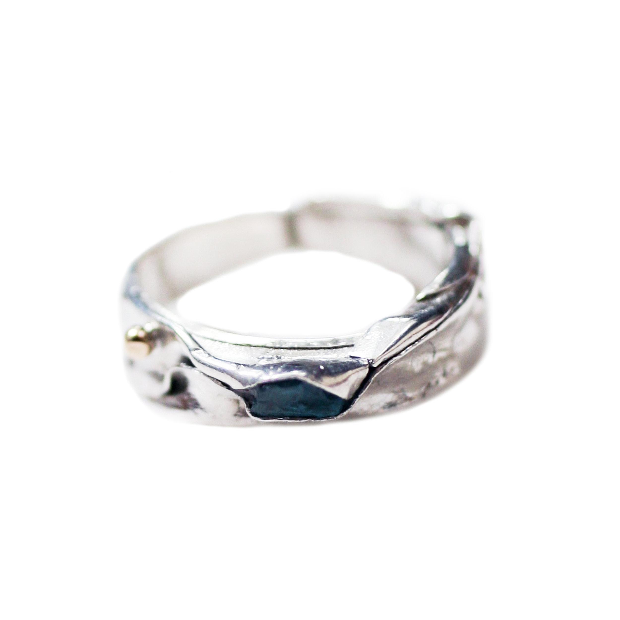 Mara Earth Ring