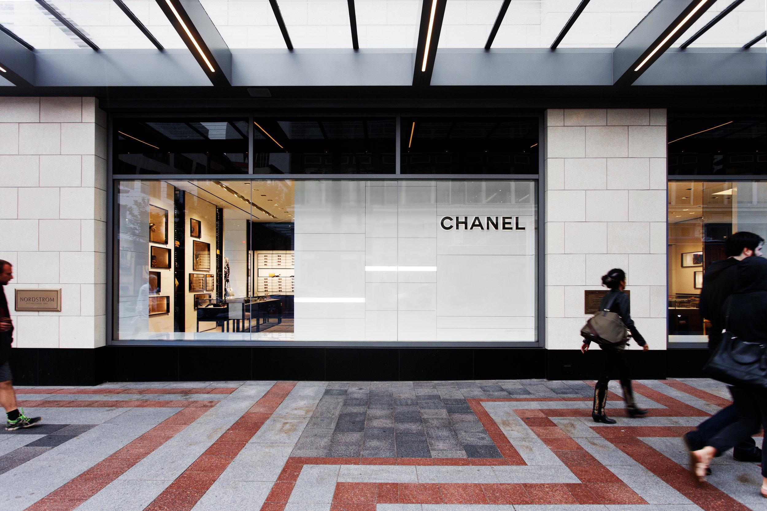 20160514 Chanel_Seattle Nordstrom_Facade_030_High-res.JPG