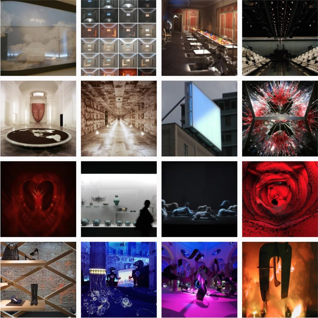 INSTALL  installations -exhibitions -architecture
