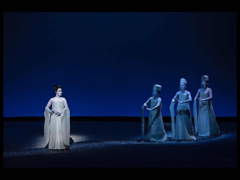 Madama Butterfly Dutch National Opera Amsterdam 2019 © photo by BAUS courtesy of DNO