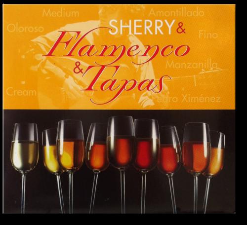Sherry, Tapas & Flamenco  Primos del Norte - 2002/ 2005  www.primosdelnorte.com