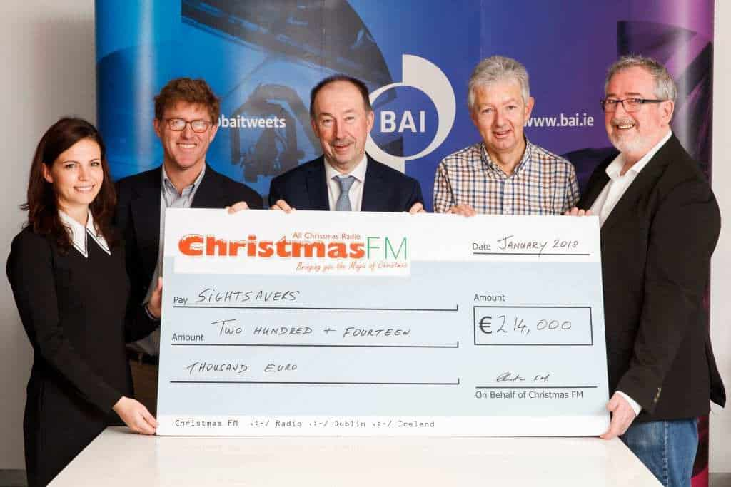 3. Sightsavers cheque.jpg