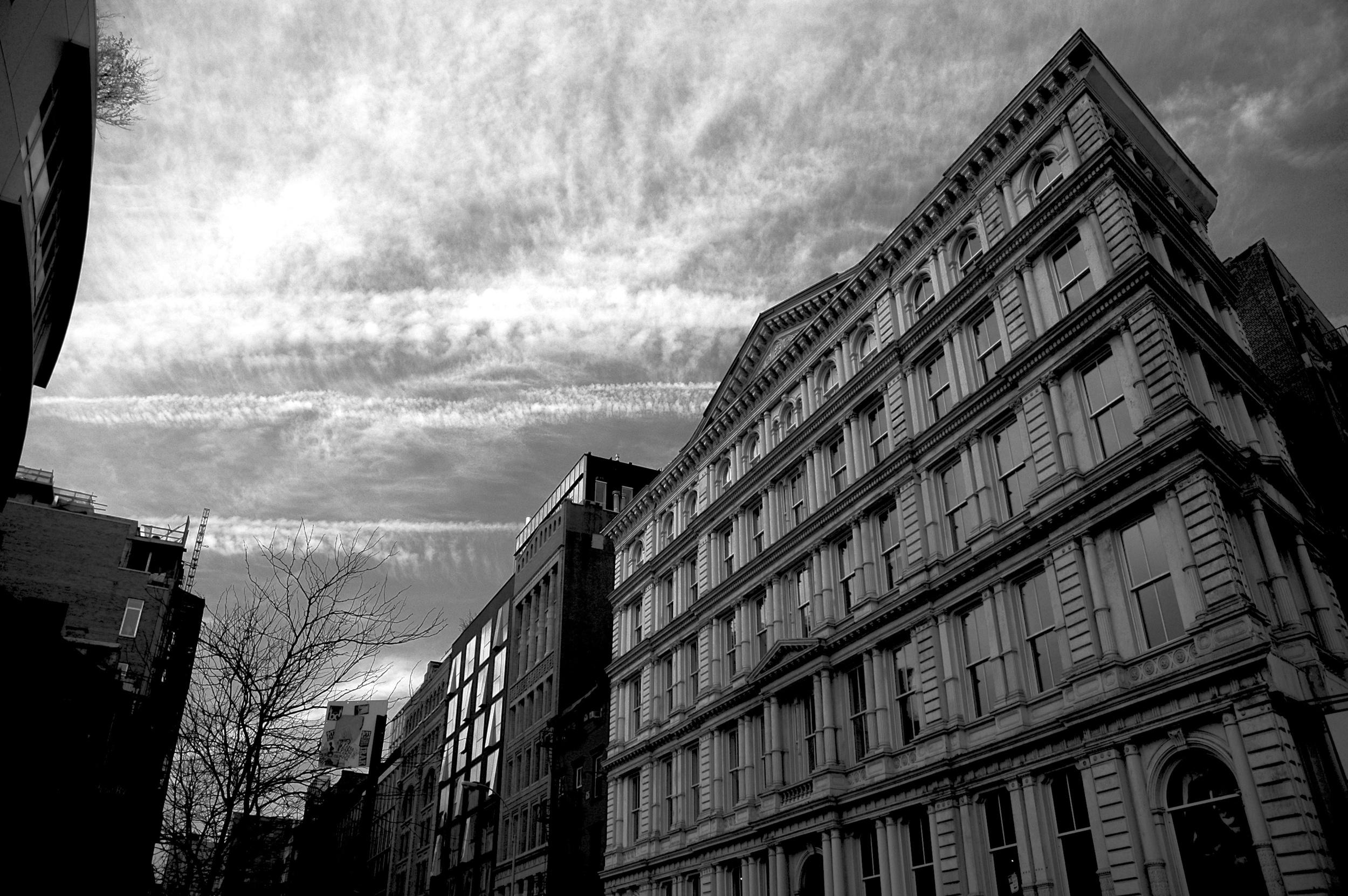 Bond Street, NYC