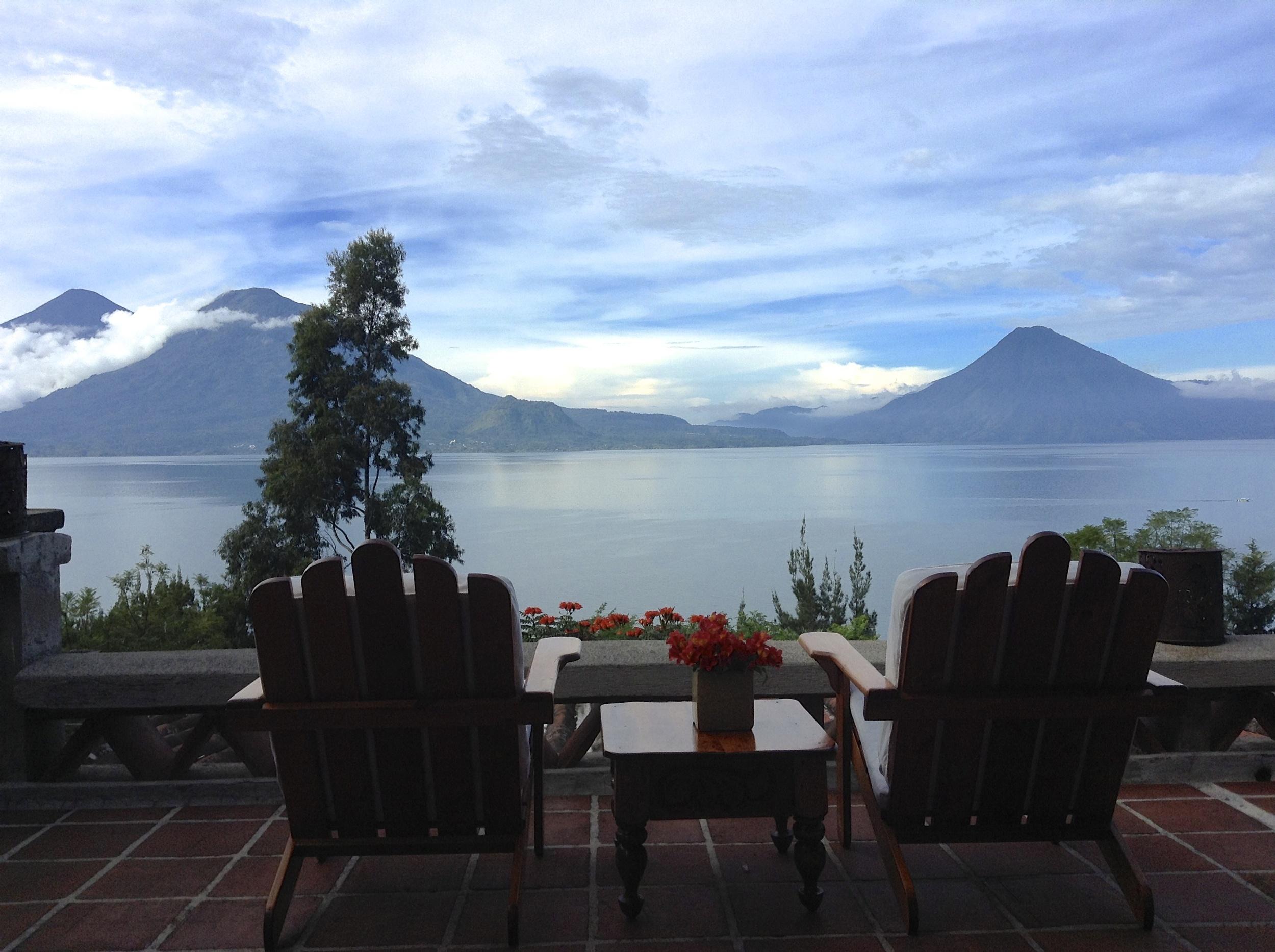 Lake Atitlan, Guatemala