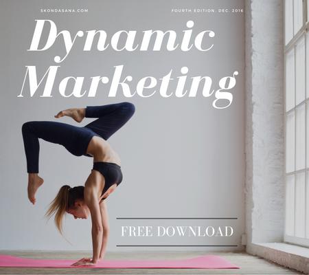 Dynamic Marketing by Skondasana