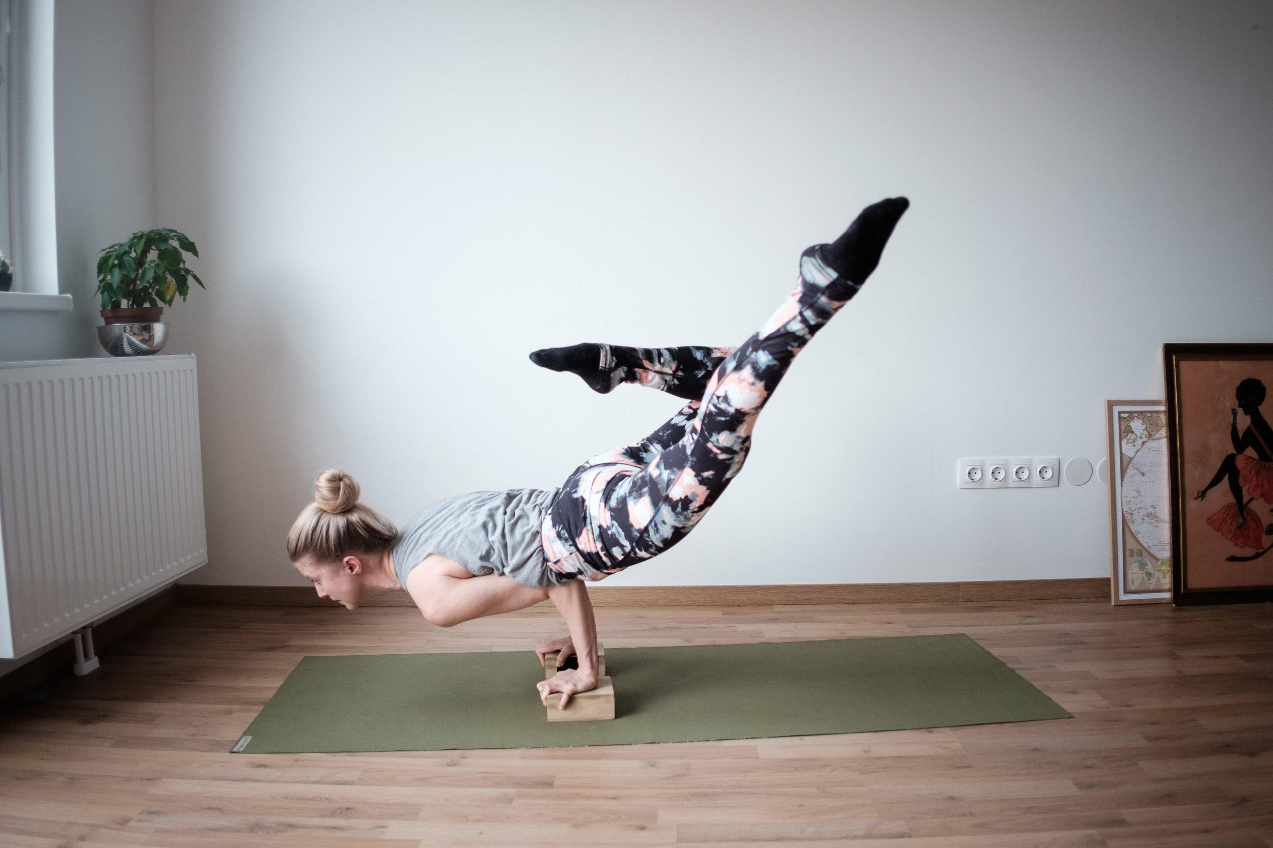 Yoga and Wellness Marketing Blog Time Management
