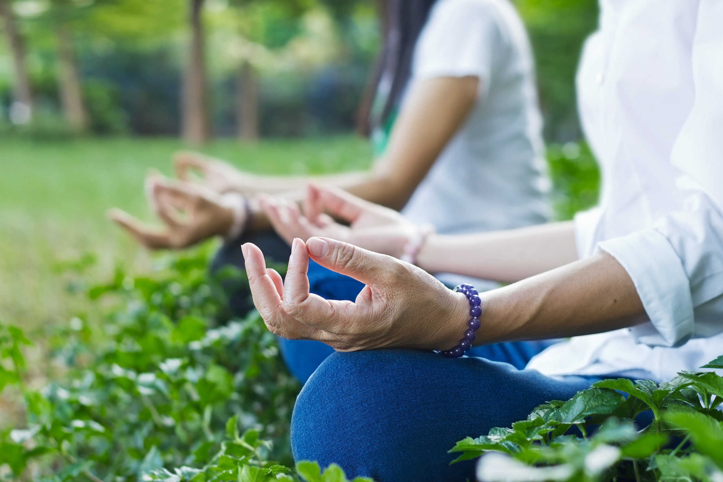 Aging Gracefully with Yoga by Debi Robinson