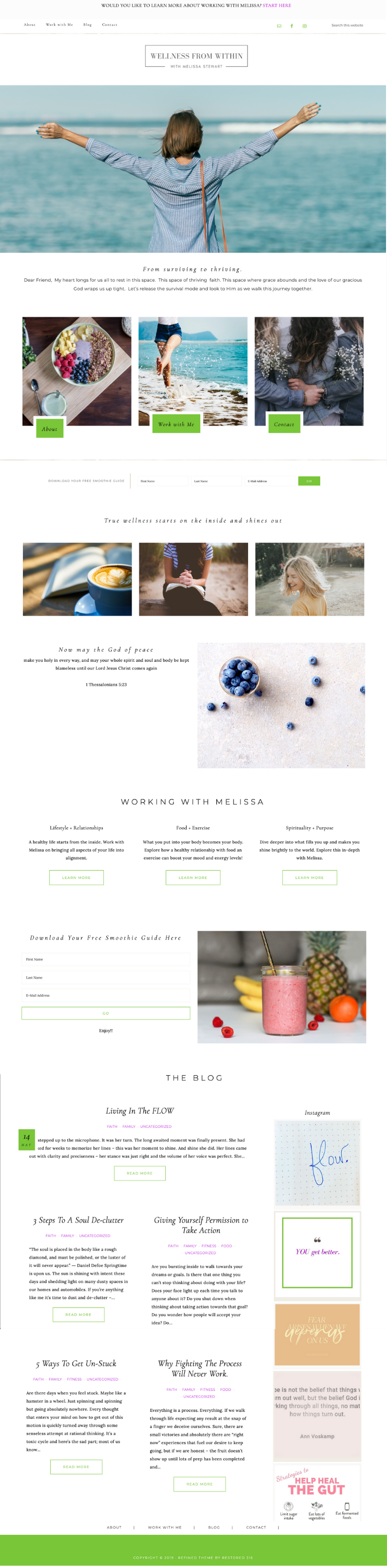 WordPress website design for yoga and wellness businesses.png