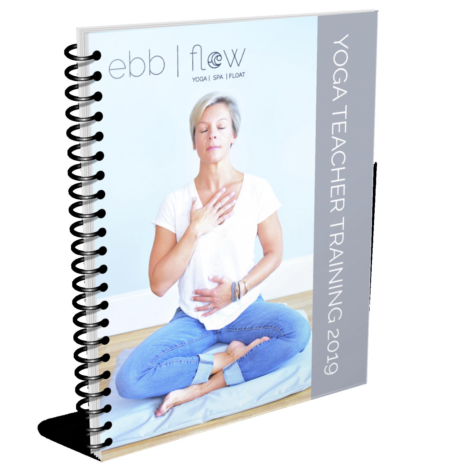Graphic Design for Yoga Studios Teacher Training Manual.png
