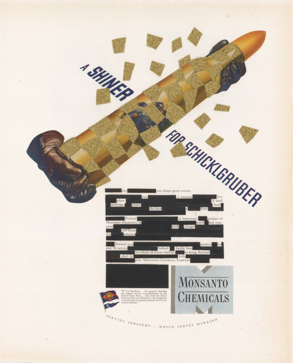 Evidentiary Realism  ,  Fridman Gallery , NYC. Curatorial text.  Chemical Interventions , by Mary Anne Redding. February - March 2017.