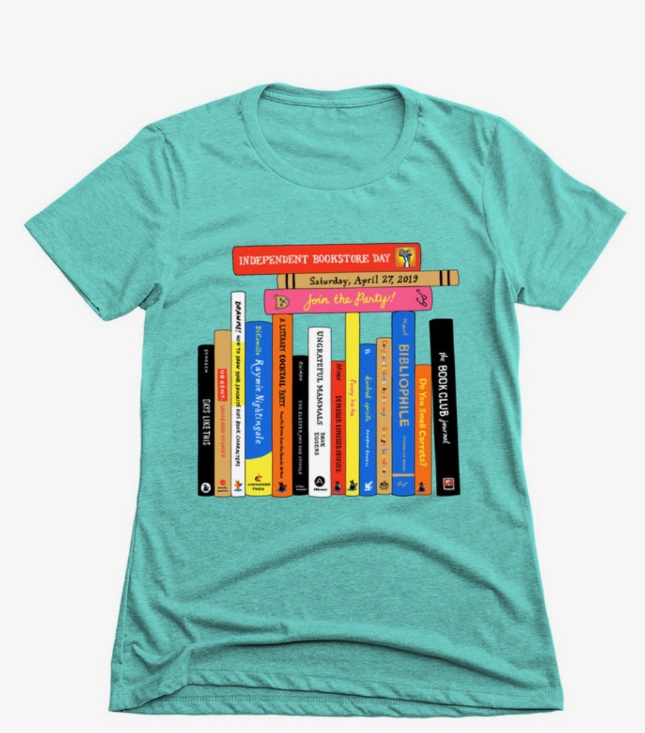 T-shirts! Sweatshirts! Kids Shirts! ORDER HERE!