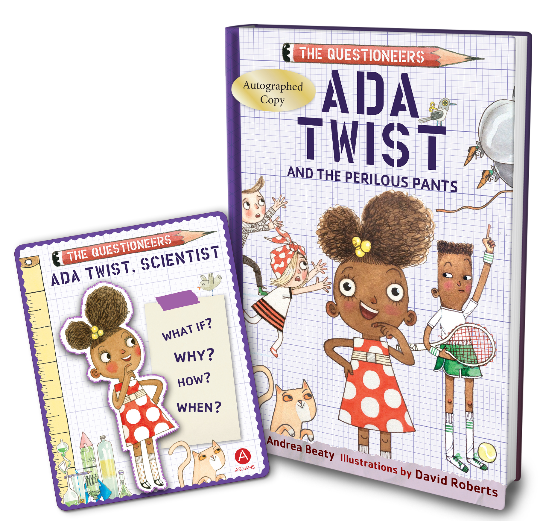 Ada Twist book and patch.jpg