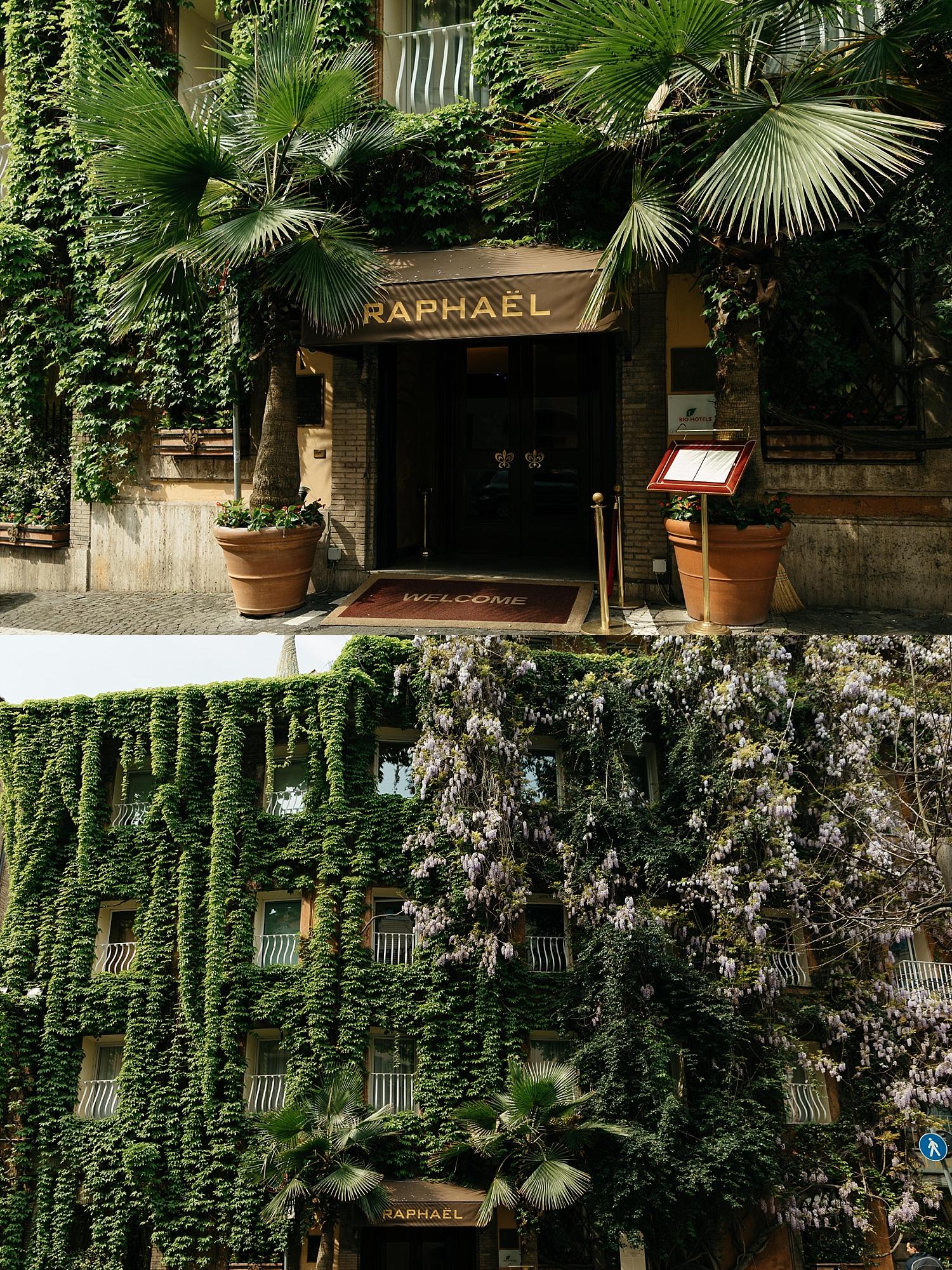 Hotel Raphaël