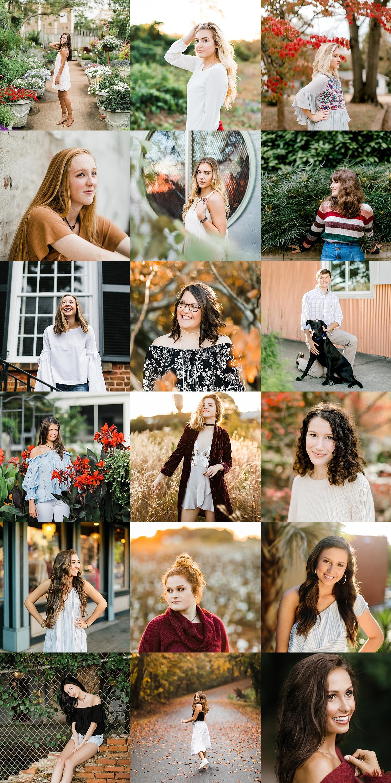 Seniors - Class of 2018 |Athens, Ga
