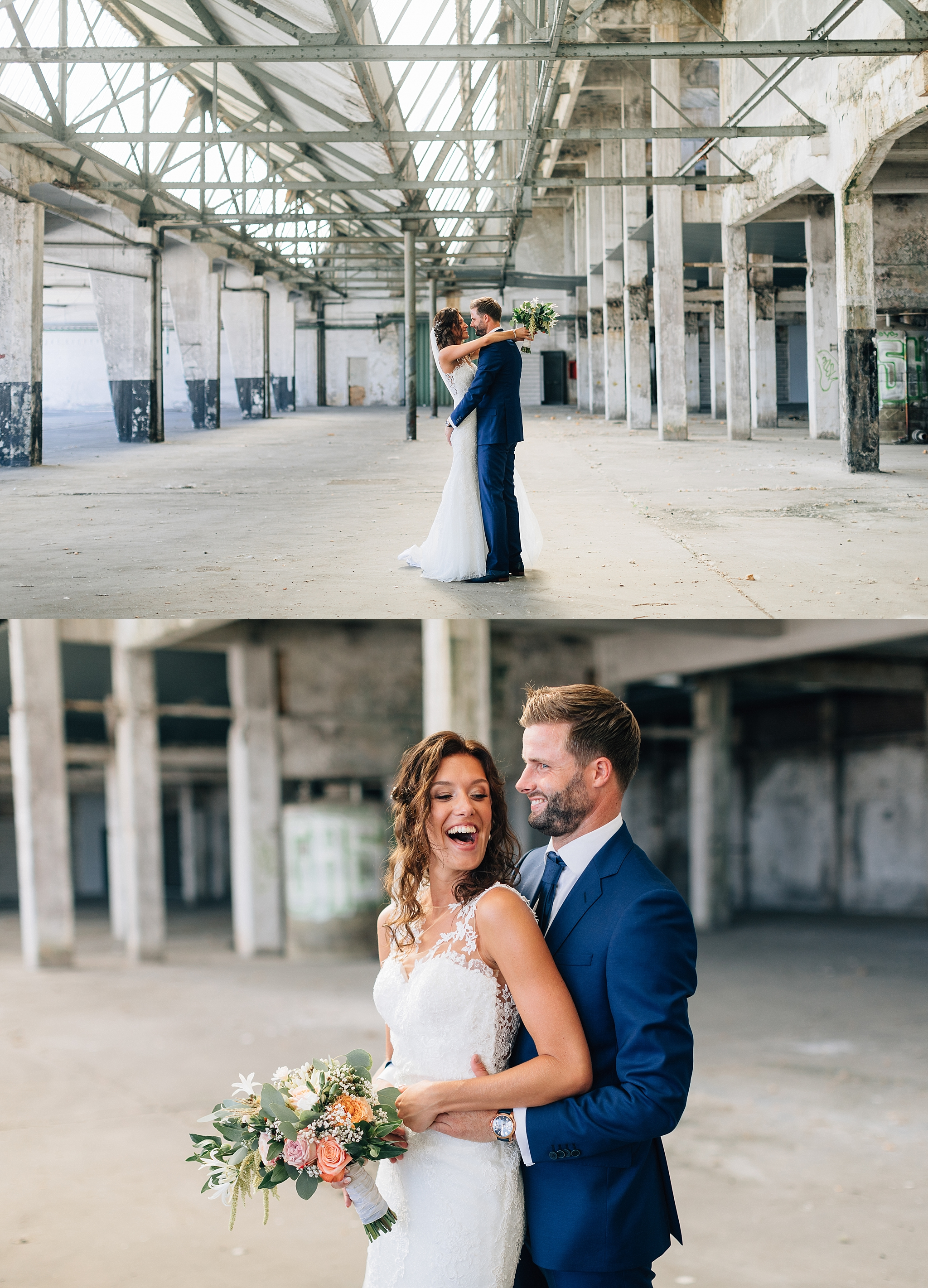 Bas + Jody's Wedding | Nijmegen, HollandHeather Wall Photography