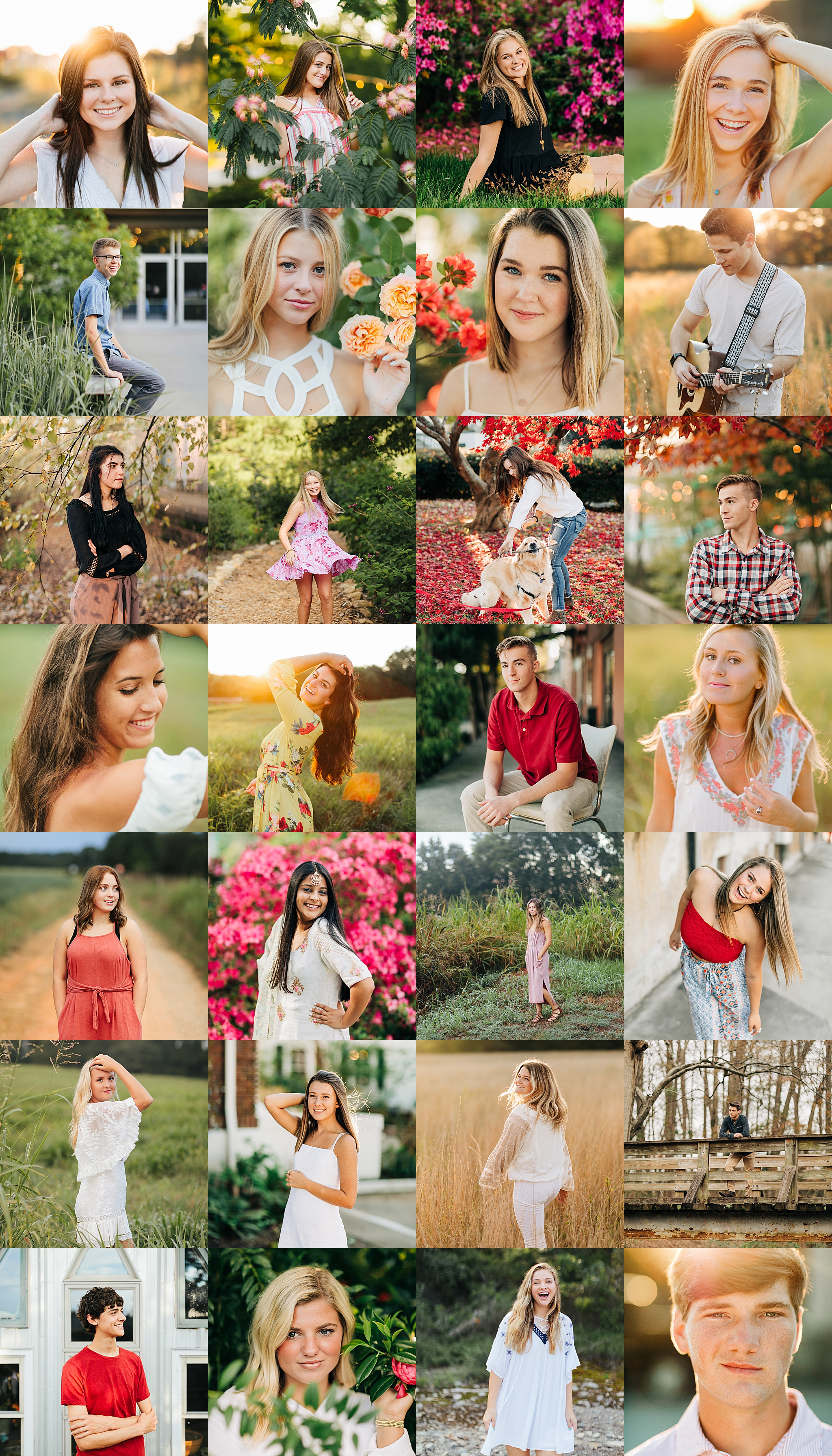 Class of 2019 - click to see more