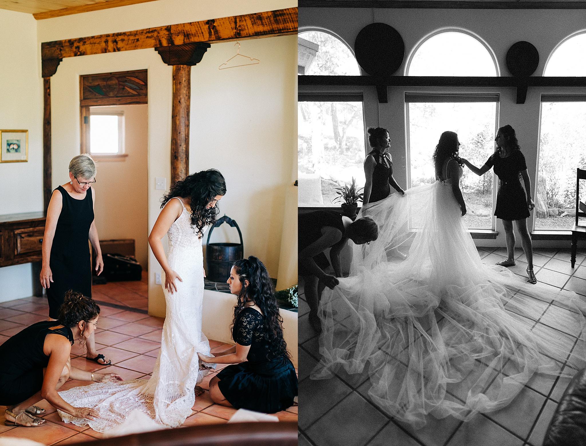 Ed + Sheena's Wedding | 09.14.18Great Sand Dunes, Coloradowww.heatherwallphoto.com
