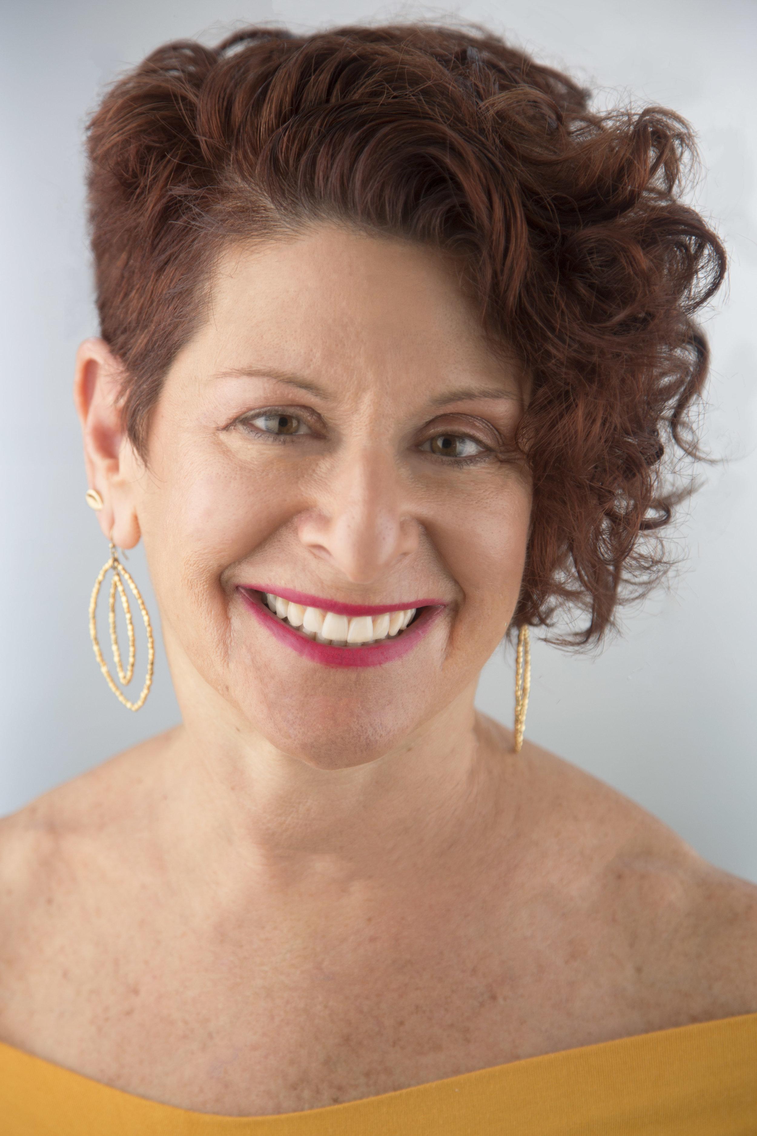 Linda Yudin   Founding Artistic Director -