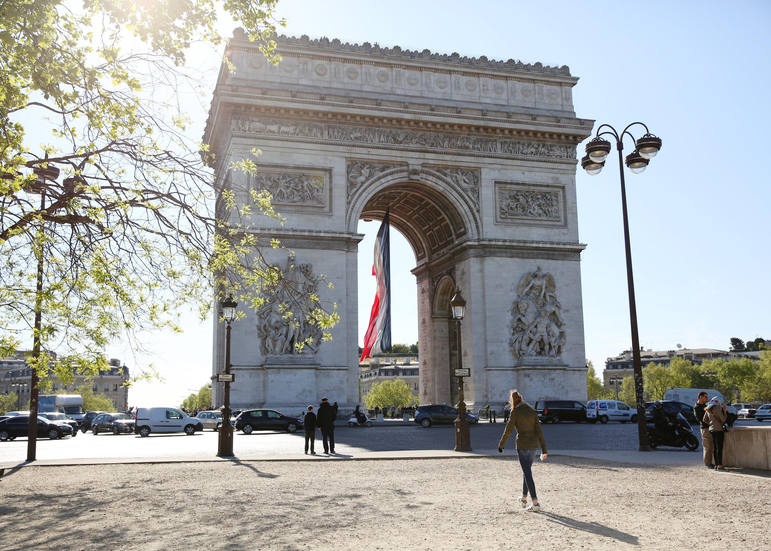 NYC and NJ based lifestyle photographer Jennifer Lavelle Photography -  travel lifestyle photographer, Paris