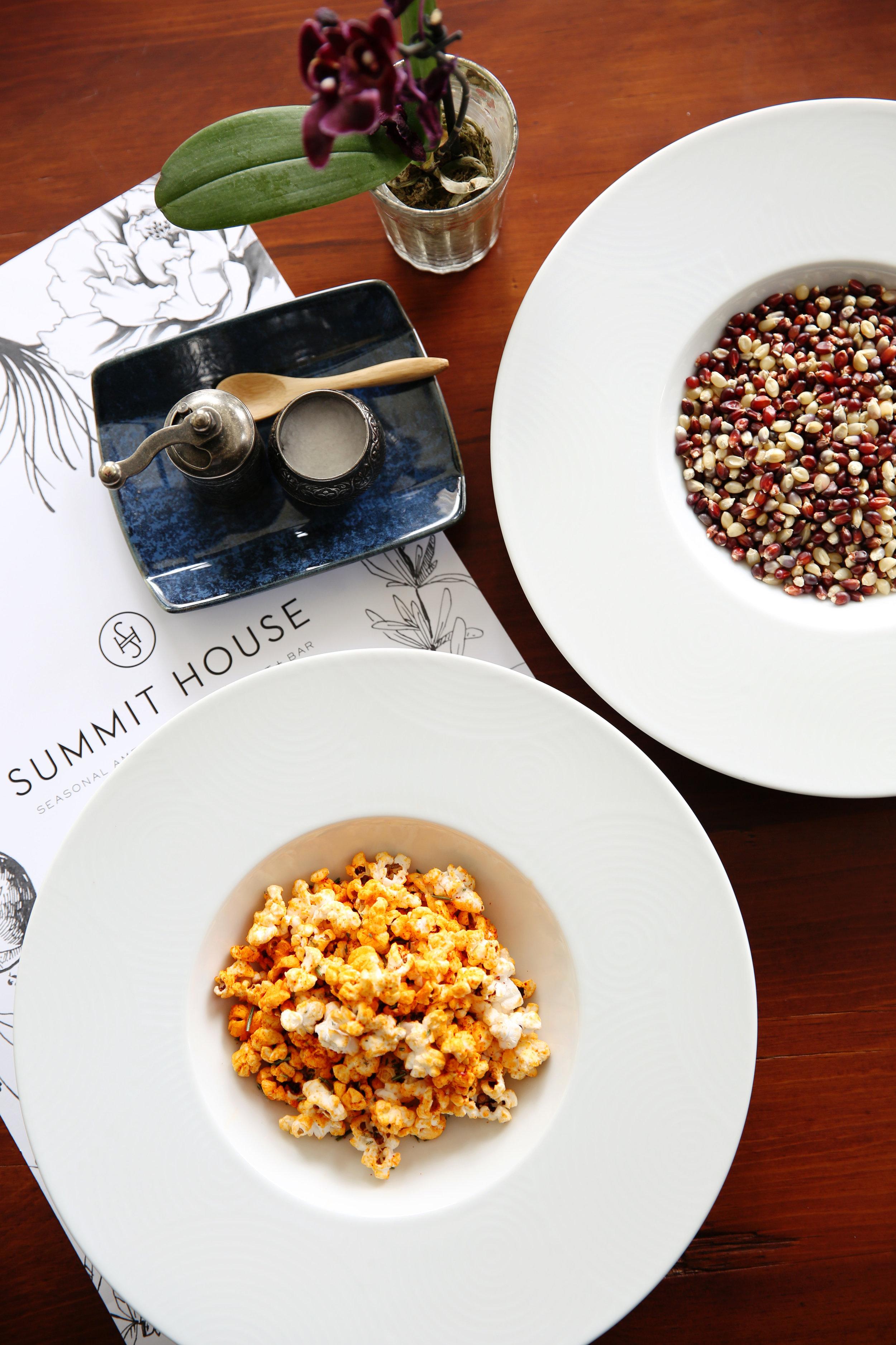 NYC and NJ based lifestyle photographer Jennifer Lavelle Photography -  restaurant, food, commercial lifestyle photographer.  Summit House in Summit, NJ