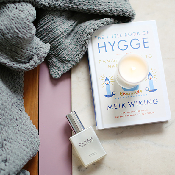 NYC lifestyle brand photographer JENNIFER LAVELLE PHOTOGRAPHY  -  Clean Perfume, Hygge