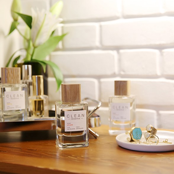 NYC lifestyle brand photographer JENNIFER LAVELLE PHOTOGRAPHY  -  Clean Reserve and Clean Perfume