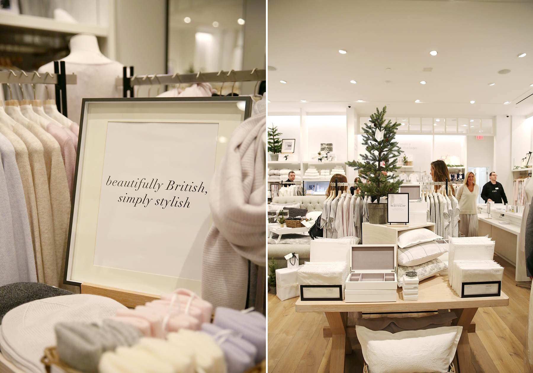 NYC lifestyle brand photographer JENNIFER LAVELLE PHOTOGRAPHY  -  The White Company