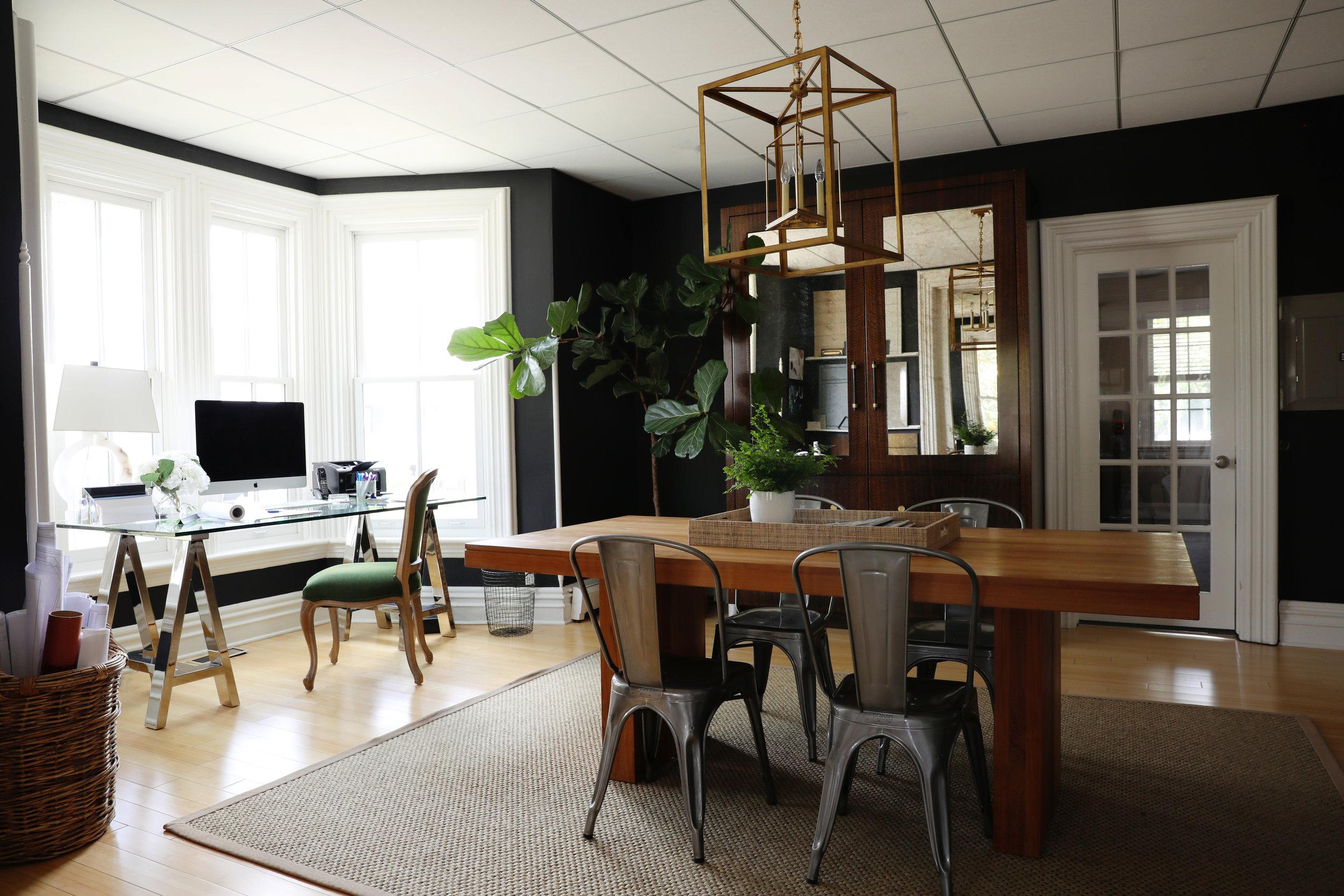 Heidi Piron Design and Cabinetry  |  Chatham, NJ Interior Design Photographer